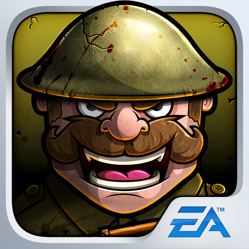 Trenches II for iPad (AppStore Link)
