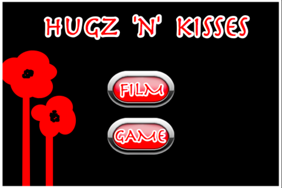 Screenshot Hugz 'n' Kisses
