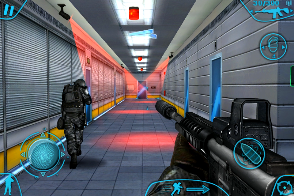 Screenshot Tom Clancy's Rainbow Six®: Shadow Vanguard FREE