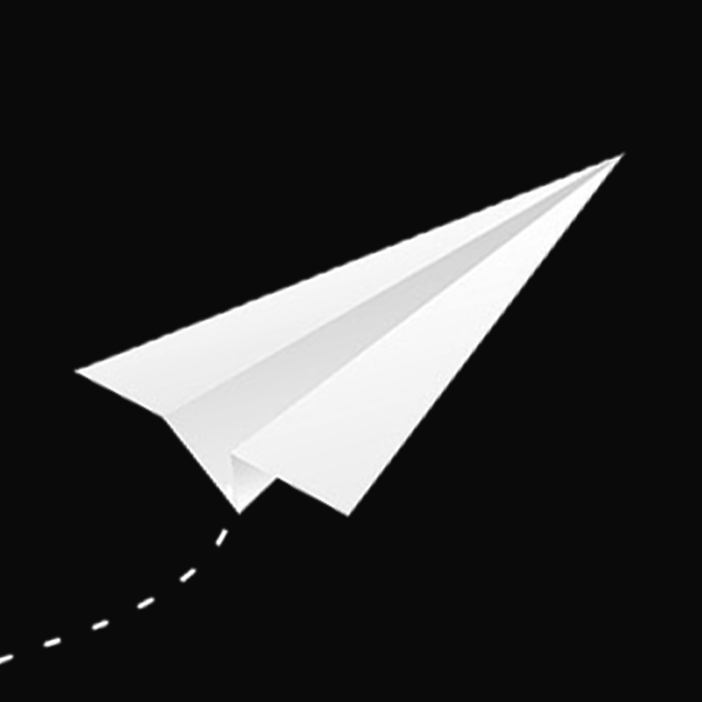 fast paper plane oregano art windows phone app market app icon paper plane